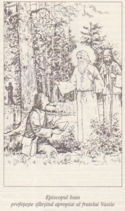 episcopul ioan