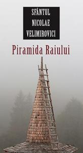 piramida raiului - coperta