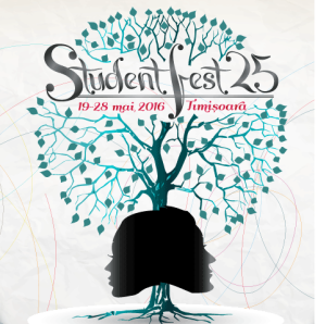studentfest 25